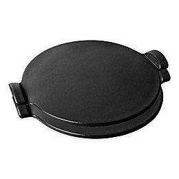 Emile Henry Smooth 10-Inch Pizza Stones (Set of 2)