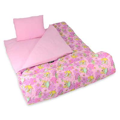 Wildkin Sleeping Bag - Fairies
