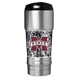 Mississippi State University Operation Hat Trick™ 18 oz. Stainless Steel Travel Mug