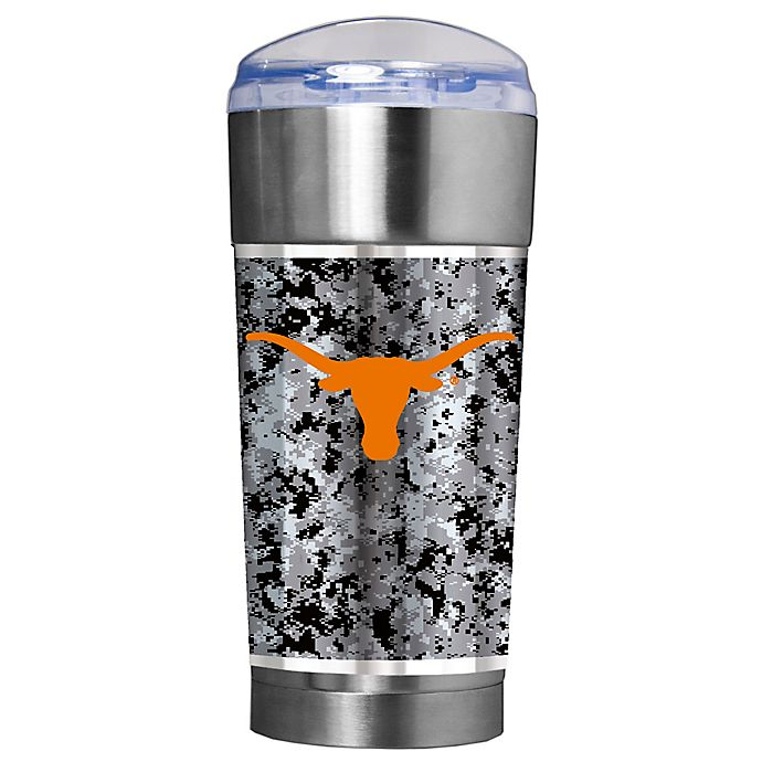 Alternate image 1 for Texas A&M University Operation Hat Trick™ 24 oz. Vacuum Insulated EAGLE Party Cup