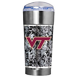 Virginia Tech Operation Hat Trick™ 24 oz. Vacuum Insulated EAGLE Party Cup