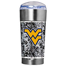 West Virginia University Operation Hat Trick™ 24 oz. Vacuum Insulated EAGLE Party Cup
