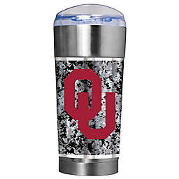 University of Oklahoma Operation Hat Trick™ 24 oz. Vacuum Insulated EAGLE Party Cup