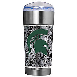 Michigan State University Operation Hat Trick™ 24 oz. Vacuum Insulated EAGLE Party Cup