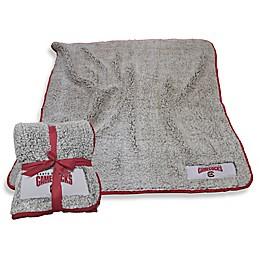 University of South Carolina Frosty Fleece Throw Blanket