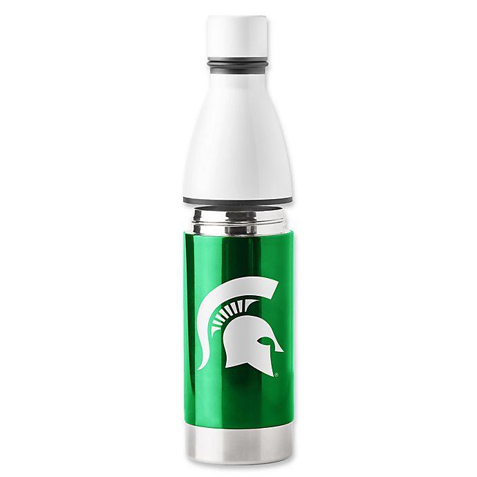 Alternate image 1 for Michigan State University 25 oz. Universal Bottle
