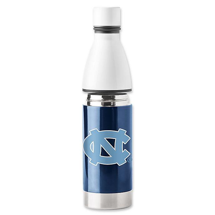 Alternate image 1 for University of North Carolina 25 oz. Universal Bottle