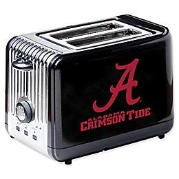 University of Alabama 2-Slice Toaster