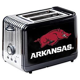 University of Arkansas 2-Slice Toaster