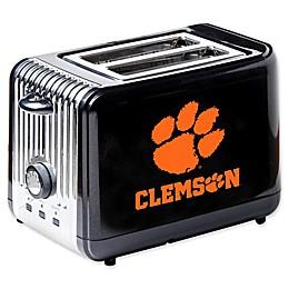 Clemson University 2-Slice Toaster