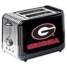 University of Georgia 2-Slice Toaster