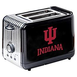 University of Indiana 2-Slice Toaster
