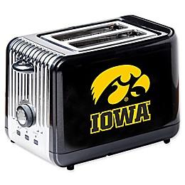 University of Iowa 2-Slice Toaster