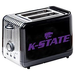 Kansas State University 2-Slice Toaster