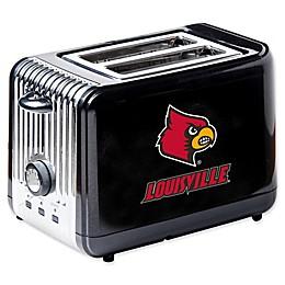 University of Louisville 2-Slice Toaster