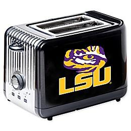 Louisiana State University 2-Slice Toaster