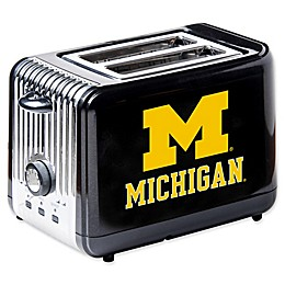 University of Michigan 2-Slice Toaster