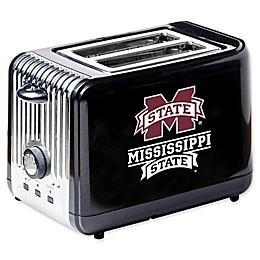 Mississippi State University 2-Slice Toaster