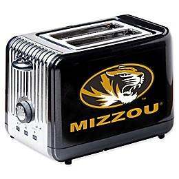 University of Missouri 2-Slice Toaster