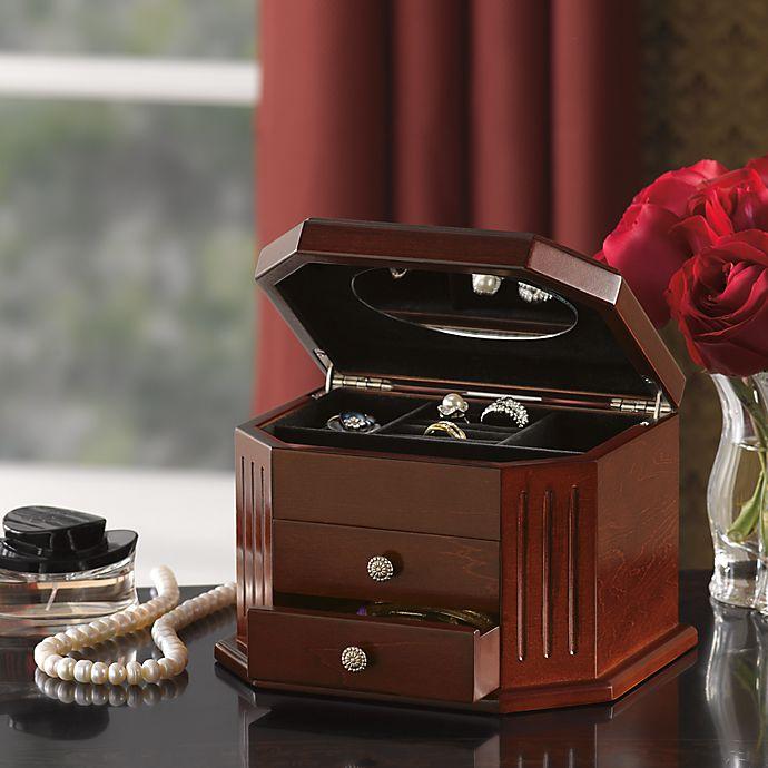 Bombay® Cambridge Jewelry Box | Bed Bath & Beyond
