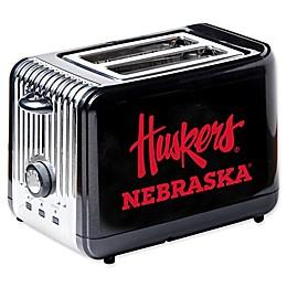 University of Nebraska 2-Slice Toaster