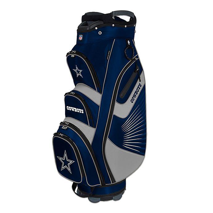 Nfl Dallas Cowboys Bucket Ii Cooler Cart Golf Bag Bed