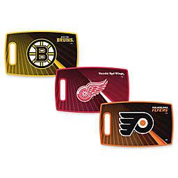 NHL 9.5-Inch x 14.5-Inch Polypropylene Cutting Board Collection