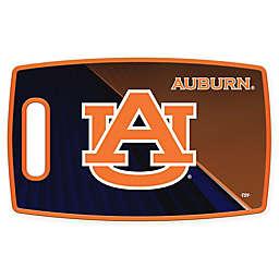 Auburn University 9.5-Inch x 14.5-Inch Polypropylene Cutting Board