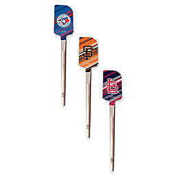 MLB Heavy Duty Silicone Spatula Collection