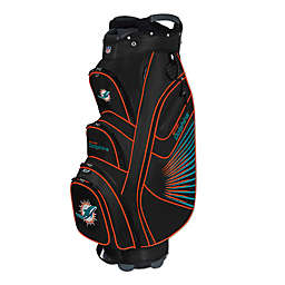 Nfl Team Miami Dolphins Product Type Golf Bag
