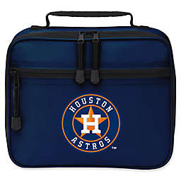 MLB Houston Astros Cooltime Sports Lunch Kit