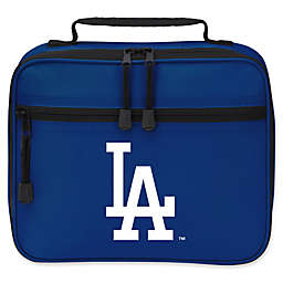 MLB Los Angeles Dodgers Cooltime Sports Lunch Kit