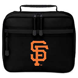 MLB San Francisco Giants Cooltime Sports Lunch Kit