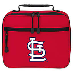MLB St. Louis Cardinals Cooltime Sports Lunch Kit
