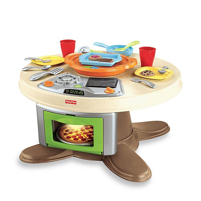 Servin\' Surprises™ Kitchen & Table