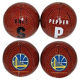 NBA Detroit Pistons Basketball Jersey Salt & Pepper Shakers Set