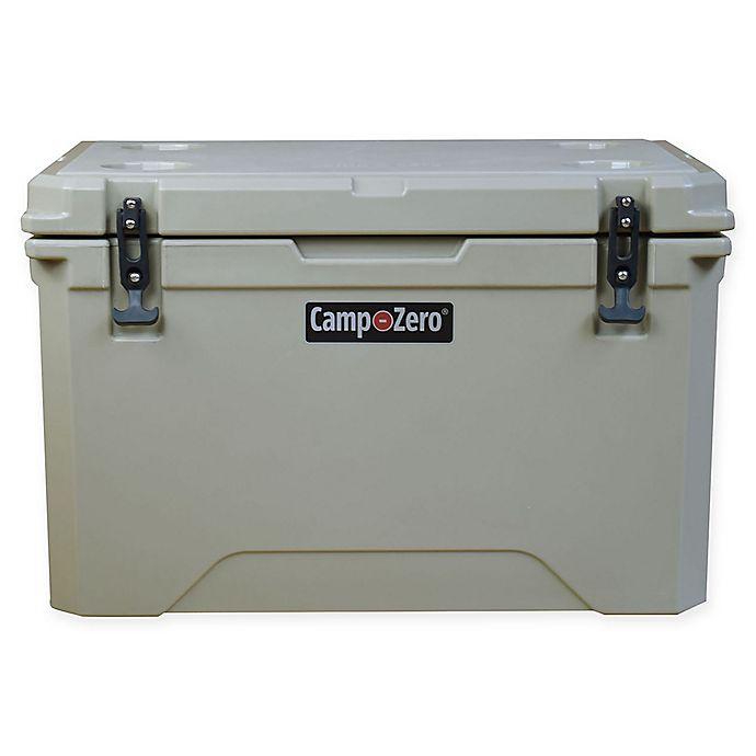 Alternate image 1 for Camp-Zero Premium Cooler