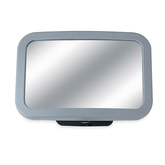Alternate image 1 for BRITAX Back Seat Mirror