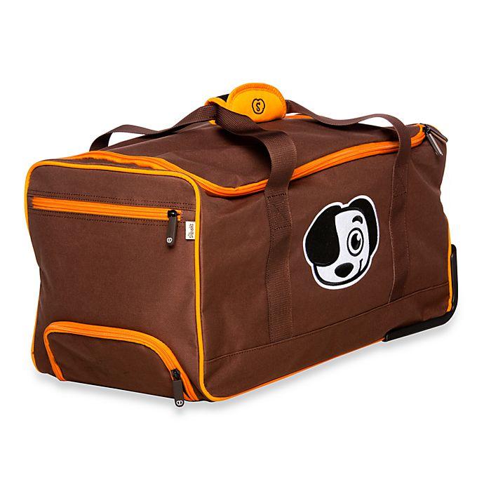 The Shrunks Sunny Wheeled Travel Bag   buybuy BABY