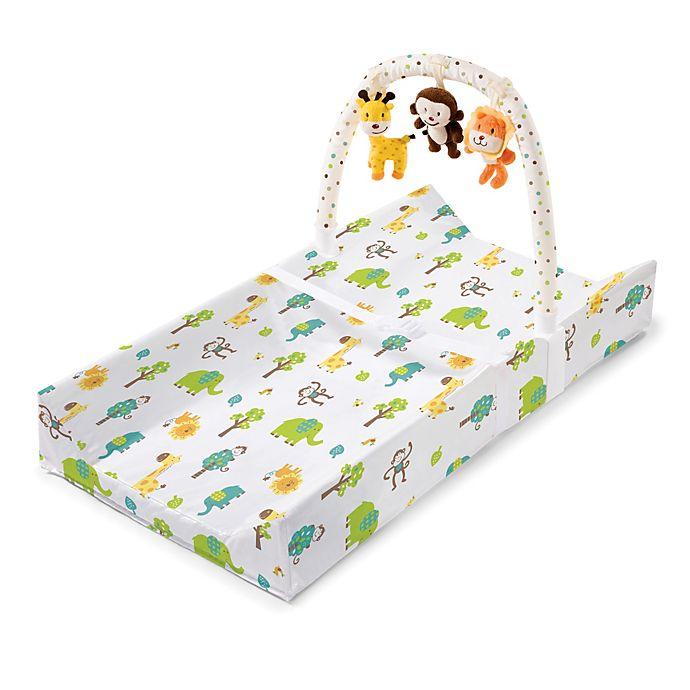 Summer Infant 174 Change N Play Safari Fun Buybuy Baby