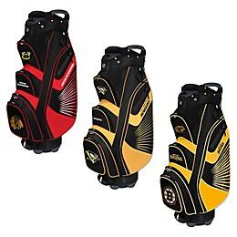 NHL Bucket II Cooler Cart Golf Bag Collection