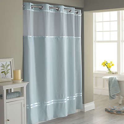 Shower Curtains At Bed Bath And Beyond shower curtains | shower curtain tracks | bed bath & beyond