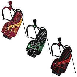 NBA Bucket II Cooler Cart Golf Bag