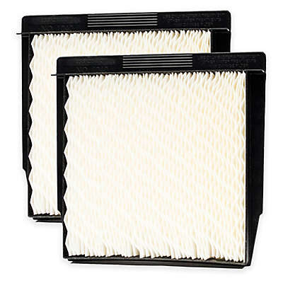 Essick Air AIRCARE 2-Pack Humidifier Replacement Wick Filters