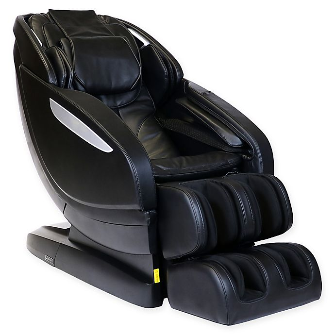 Alternate image 1 for Infinity Altera Massage Chair in Black