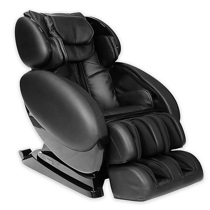 Alternate image 1 for Infinity IT8500 Massage Chair in Black