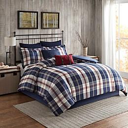 Woolrich Ryland Comforter Set
