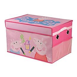 Peppa Pig Foldable Storage Trunk