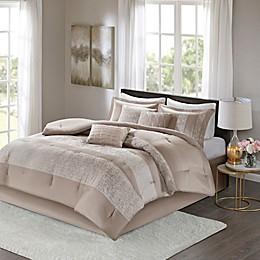 Madison Park Ava Comforter Set