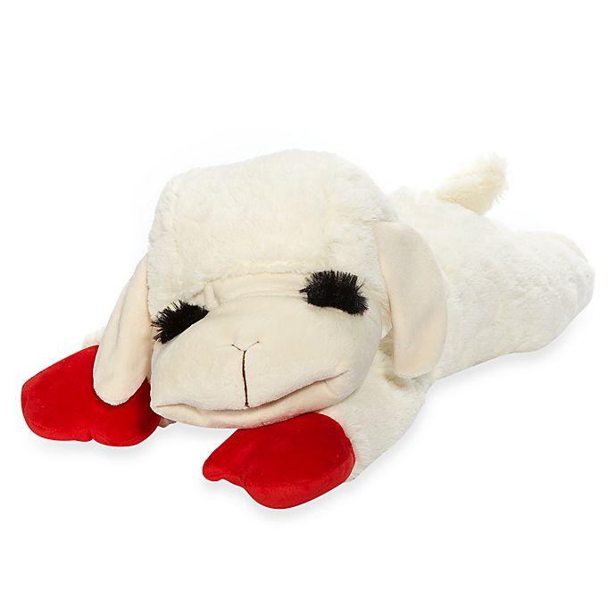 Lambchop 24 Inch Pet Toy Bed Bath Beyond